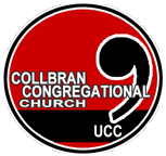 Welcome to Collbran Congregational Church - go to home page